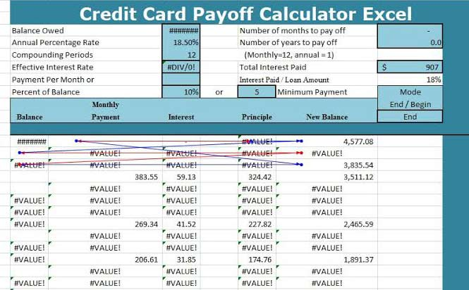 Credit-Card-Spreadsheet-Excel